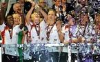 L'Allemagne encore championne ! (photo : DFB.de)