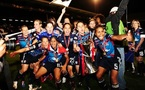 Lyon tenant du titre entrera en lice fin septembre (photo : vrouwenteam.be)