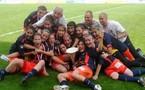 Montpellier défendra son titre décroché face à Vendenheim