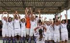 Tournoi U19 : Toulouse s'impose face à Hénin