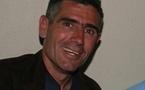 Marco Sentein, directeur sportif de l'ASM