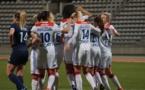 #D1F - Match en retard : L'OL s'impose face au PARIS FC et repasse leader