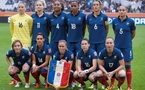 France - Etats-Unis : le match en photos