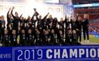 SheBelieves Cup 2019 - Les Lionnes d'ANGLETERRE s'imposent sur le sol américain