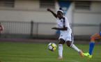 Asseyi offre la victoire à Bordeaux (photo FCGB)