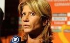 Carolina Morace démissionne de son poste