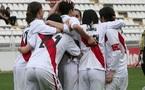 Le Rayo Vallecano fait partie des équipes favorites de ce premier tour (photo club)