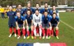 Militaires (Qualifications Europe) - La FRANCE qualifiée pour les Jeux Mondiaux
