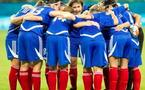 Universitaire : la France s'impose 4-1 face à l'Estonie