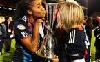 Lyon défendra son trophée (photo : vrouwenteam.be)