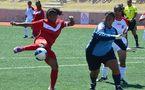 Jeux du Pacifique : la Nouvelle Calédonie échoue en finale