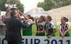 Coupe de France : résultats complets de la phase régionale