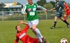 Il faut s'attendre à un match disputé entre Mancelles et Héninoises (crédit archives MG)