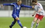 Isabel Kerchowski a inscrit un doublé lors du succès de Potsdam (8-2)