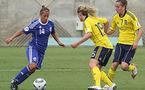 Euro 2013 : Israël - Ecosse : 1-6