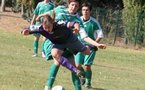 Arcambal chute mais Toulouse redresse la barre à La Véore