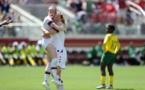 photo US Soccer