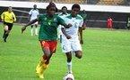 JO 2012 - Le CAMEROUN sort le NIGERIA...