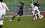 Sud Ladies Cup - La FRANCE manque son dernier rendez-vous, la COREE DU NORD titrée