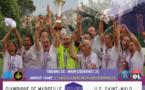 Challenge U19 - Le dénouement ce dimanche : OM - SAINT-MALO et PSG - OL
