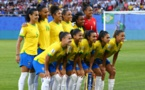 Les Bleues seront jeudi soir si le Brésil sera leur adversaire (photo FIFA.com)