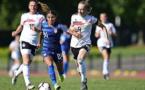 Les Allemandes ont disputé deux matchs en juin face aux USA (0-1, 3-1)