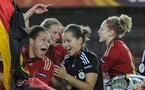 UEFA - Plus de nations à partir de l'EURO 2017 et chez les U17F