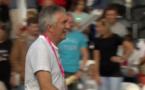 Troisième titre européen pour Gilles Eyquem