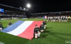 La France disputera trois matchs en mars sur son sol (photo AJA)