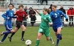 La défense charentaise a encore cédé dans un match décisif (Photo Mickaël Guay)