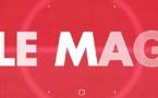 D1 Le Mag - Episode 1, saison 2