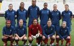 Bleues : la liste des 18 pour France - Pays-Bas
