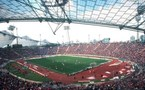 Le stade Olympique accueillera la finale (photo uefa.com)