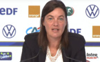 Bleues - Corinne DIACRE : « J'ai pris note des désirs des filles, je m'adapte »