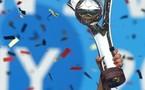 Le trophée de la Coupe du Monde U20 (source FIFA.com)