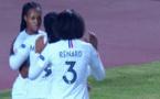 Katoto entrée en jeu, a effectué une passe décisive et marqué un but (image W9)