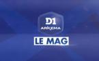 D1 Le Mag - Episode 5, saison 2