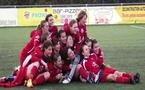 Coupe de France - NIVOLAS VERMELLE bouscule la hiérarchie