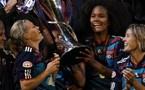 Lyon défendra son titre face au club danois de Brondby (photo UEFA.com)