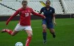 Marie-Laure Delie, c'est 31 buts en 33 matches (Photos : Thibault Simonnet)