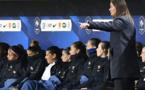 Bleues - Corinne DIACRE : « On s'est facilité la tâche »