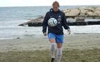 Côté français, Corine Franco est, avec Camille Abily, la seule à avoir joué l'intégralité des matches de ce tournoi de Chypre (Photo : Thibault Simonnet)