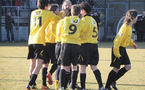 Coupe de France - L'AS LA SANNE SAINT-ROMAIN DE SURIEU à l'heure lyonnaise