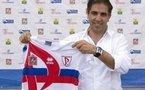 Farid Benstiti nommé à la tête de l'équipe depuis janvier 2012 (crédit wfcr)