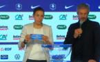 Coupe de France - Tirage du Deuxième tour fédéral : Six rencontres entre D2