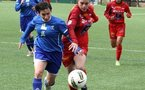 Soyaux cède à Rodez pour la 14e défaite de la saison (photo DDM)