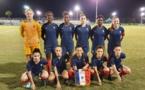U20 - Une défaite pour terminer