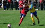 Les Arrageoises qui comptent un match en retard peuvent reprendre la tête (photo club)