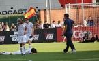 Paco Rubio ici lors de la finale 2011 espère une fin plus heureuse (photo S Duret)