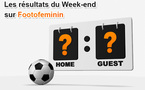 Résultats du week-end - D1, Interregions, U19 et D2